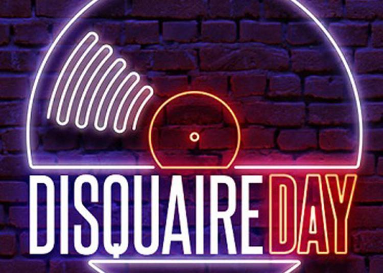 Disquaire Day 2018: Fred Pallem & à Toulouse