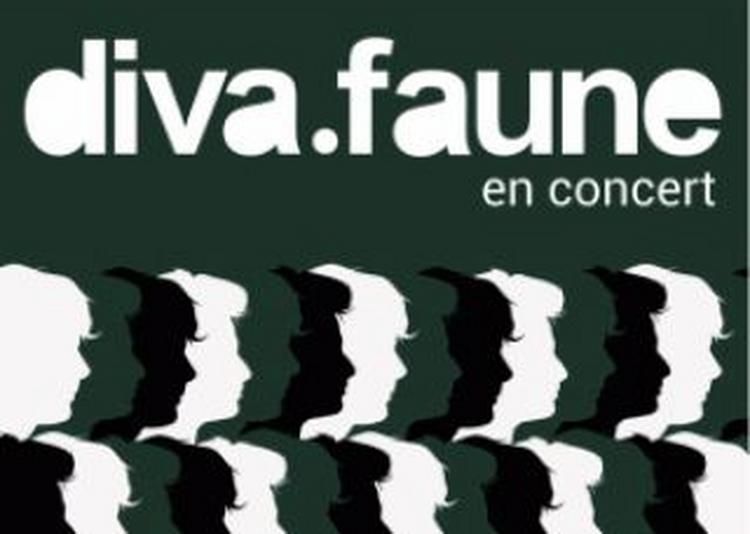 Diva Faune à Nantes