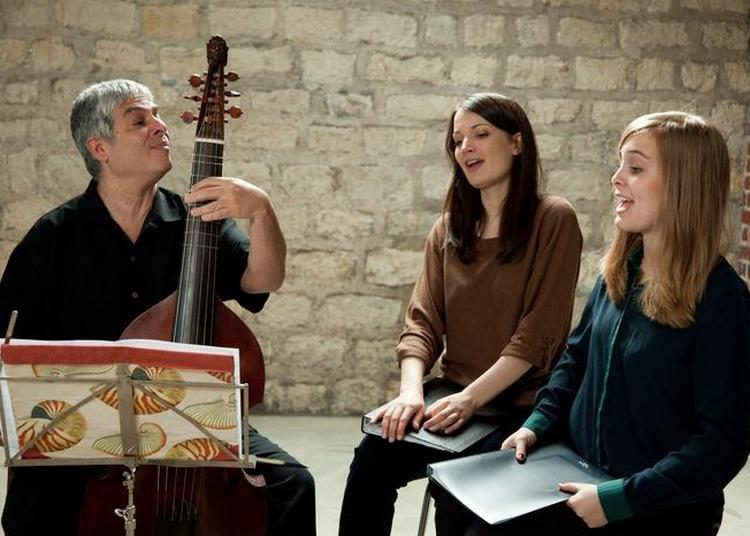 Divagations Vénitiennes Au Temps De Monteverdi à Lassay sur Croisne