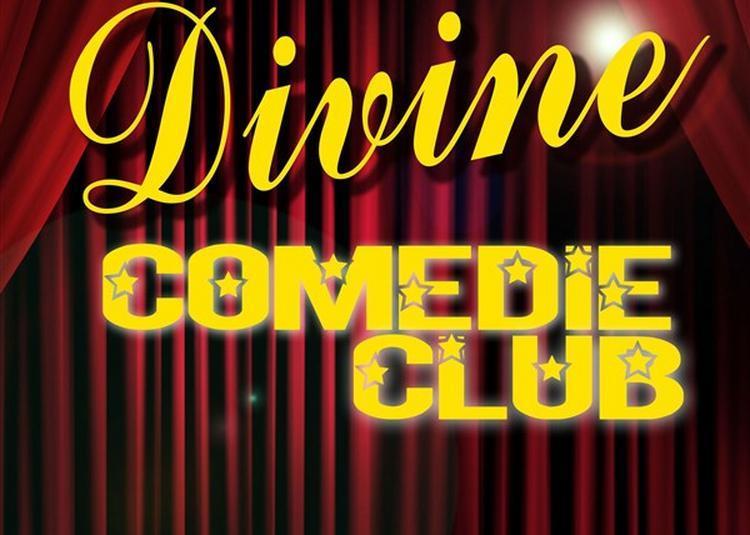 Divine Comédie Club à Marseille