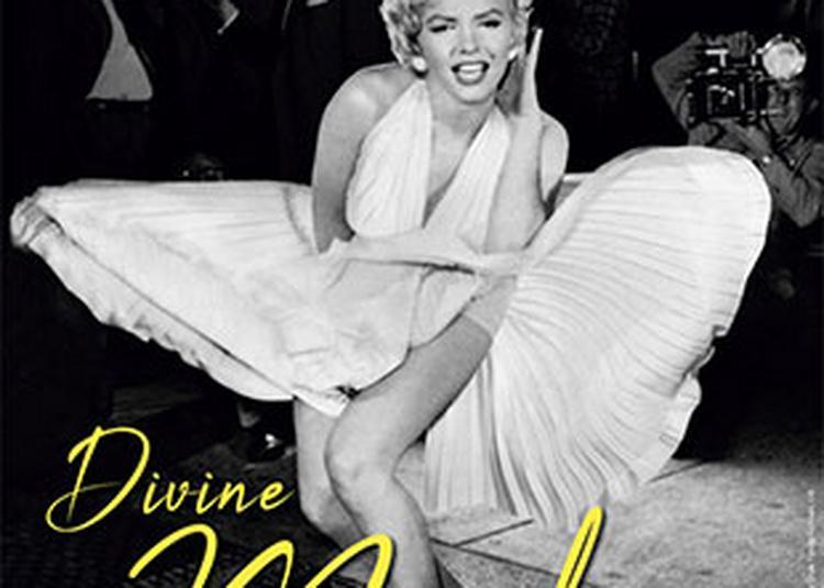 Divine Marilyn à Paris 3ème