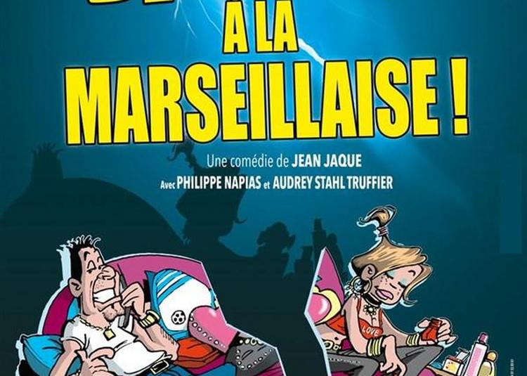 Divorce à La Marseillaise à Cabries