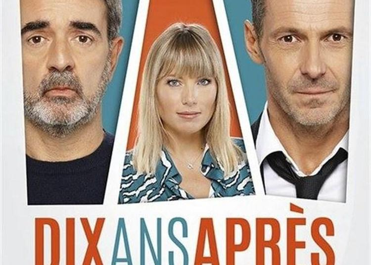 Dix Ans Après à Saint Etienne