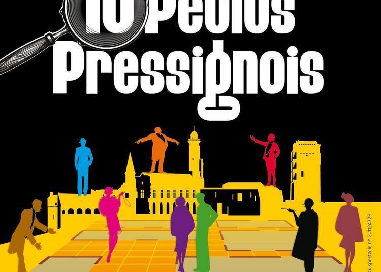 Dix petits Pressignois 2020