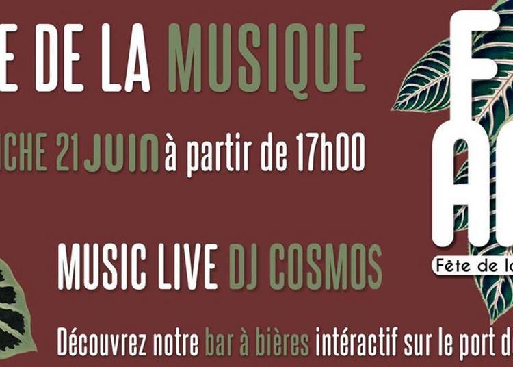DJ Cosmo à Nice