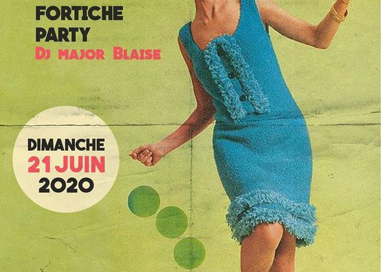 Dj Major Blaise au Groovin' à Nice