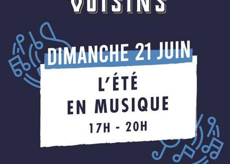 DJ Mehdi   Bar Les voisins à Nantes