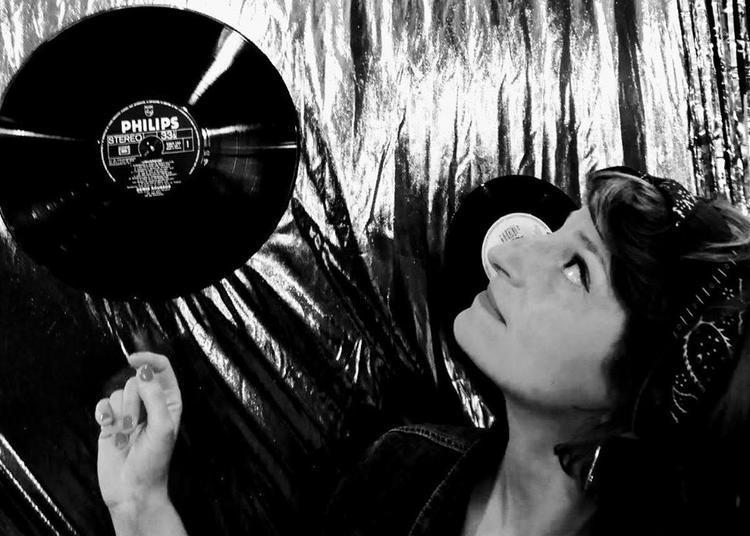 DJ set de Milena Rousseau à Marseille