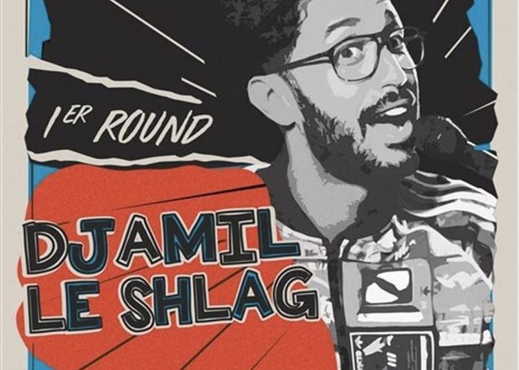Djamil Dans Djamil Le Shlag à Nice