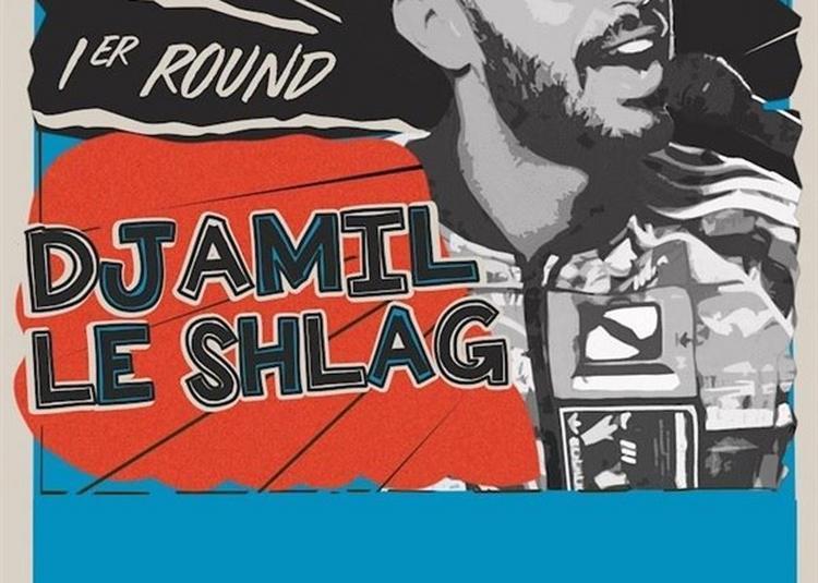 Djamil Dans Djamil Le Shlag à Paris 11ème