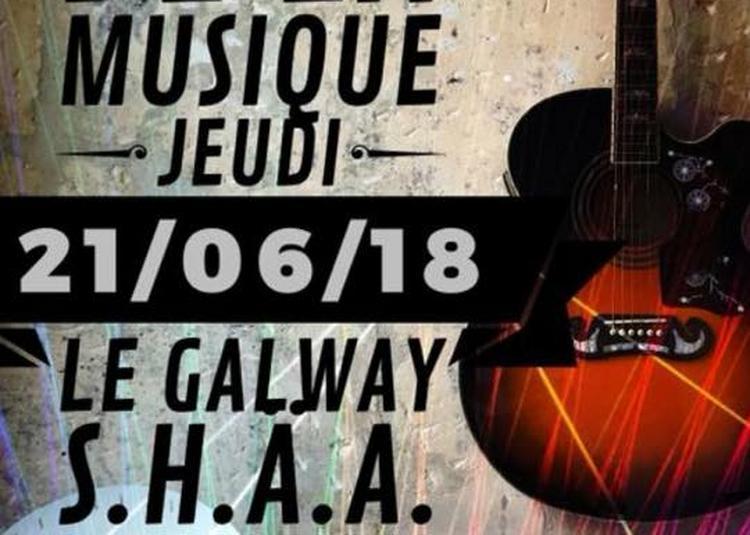 Le Galway Fête la musique à Rochefort