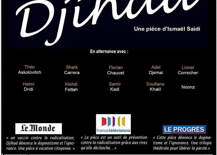 Djihad D' Une Pièce D'ismaël Saïdi à Revin