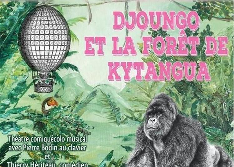 Djoungo Et La Forêt De Kytangua à Les Sables d'Olonne