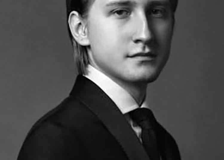 Dmitry Masleev à Paris 19ème