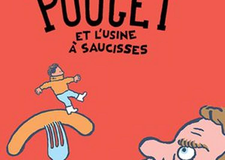 Dn# Le Petit Poucet à Angouleme
