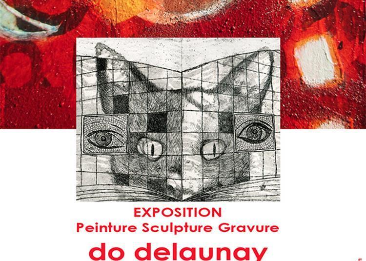 Do Delaunay - La Chatte De Schrödinger Et Autres Regards Quantiques à Paris 11ème