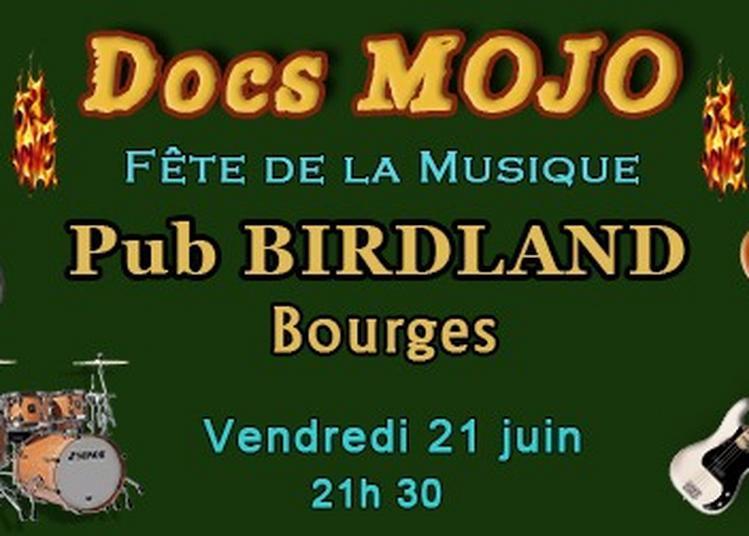 Docs MOJO à Bourges