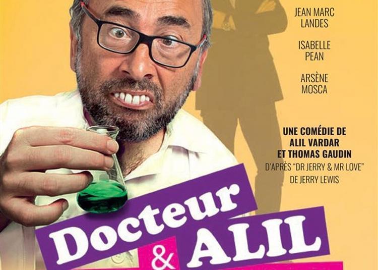 Docteur Alil & Mister Vardar à Nice