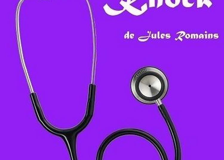 Docteur Knock à Nice