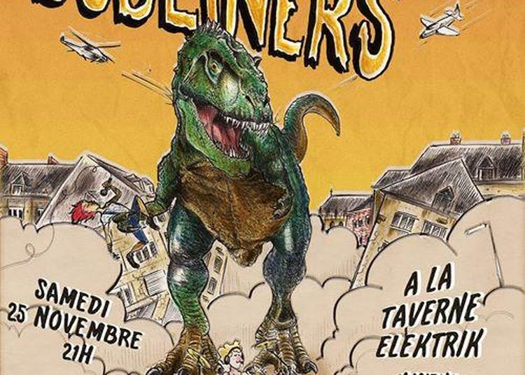 Dodliners + SWAL à Amiens