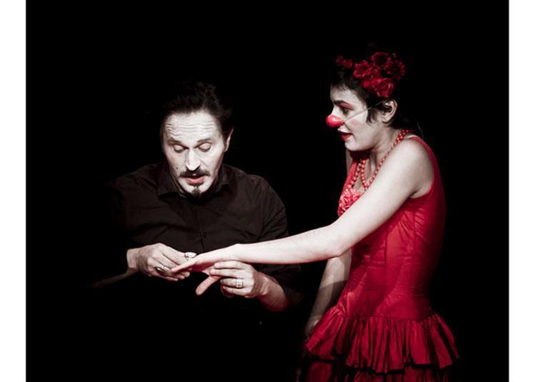 Dom Juan Et Les Clowns à Argenteuil