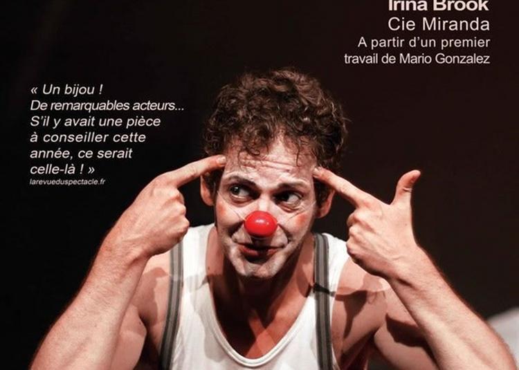 Dom Juan Et Les Clowns à Nice