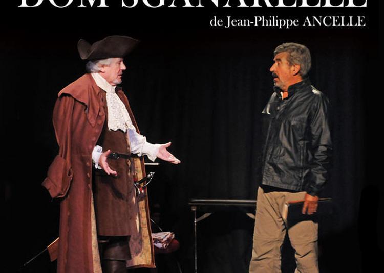 Dom Sganarelle à Paris 16ème