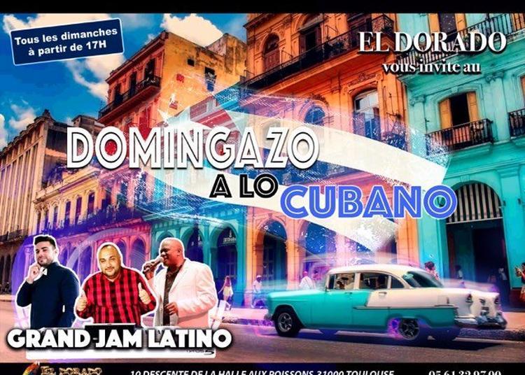 Domingo a lo Cubano à Toulouse