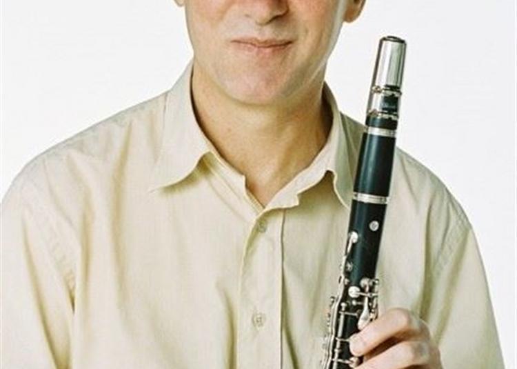 Dominique Bertrand Quartet à Le Blanc Mesnil