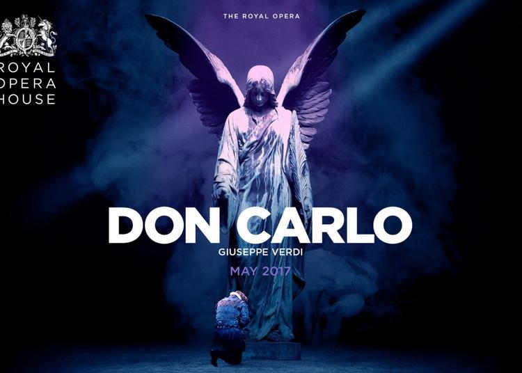 Don Carlo à Paris 12ème