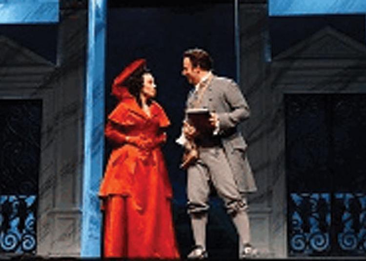 Don Giovanni à Versailles