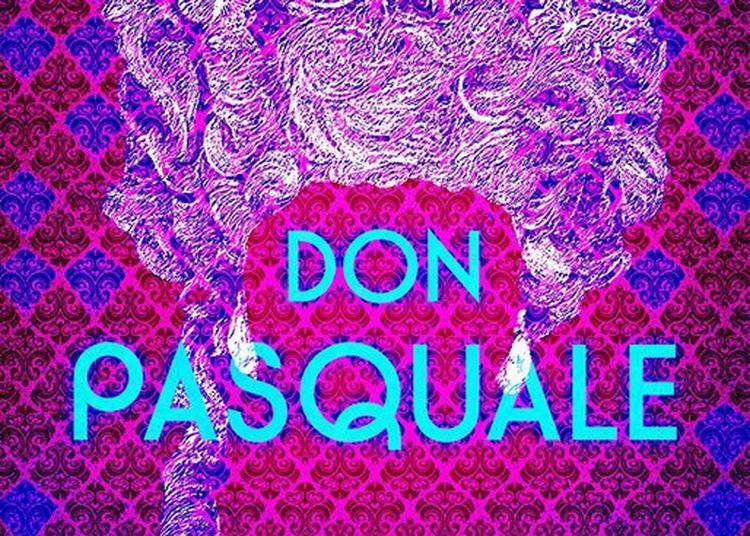 Don Pasquale à Metz