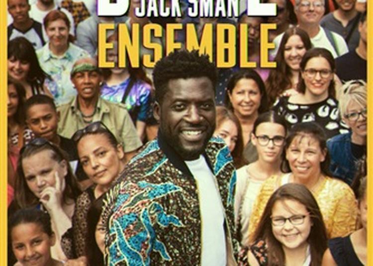Donel Jack'Sman à Boulogne Billancourt