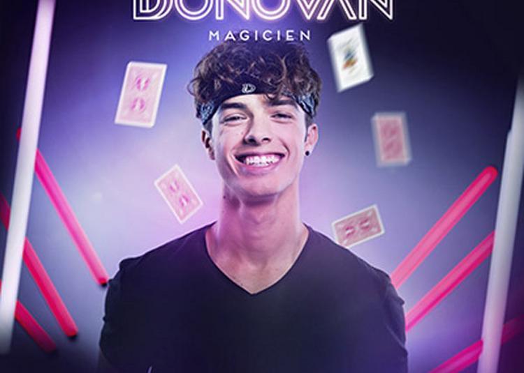 Donovan à Lyon
