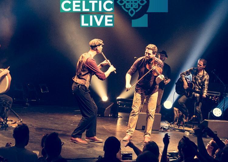 Doolin' - Paris Celtic Live à Paris 11ème