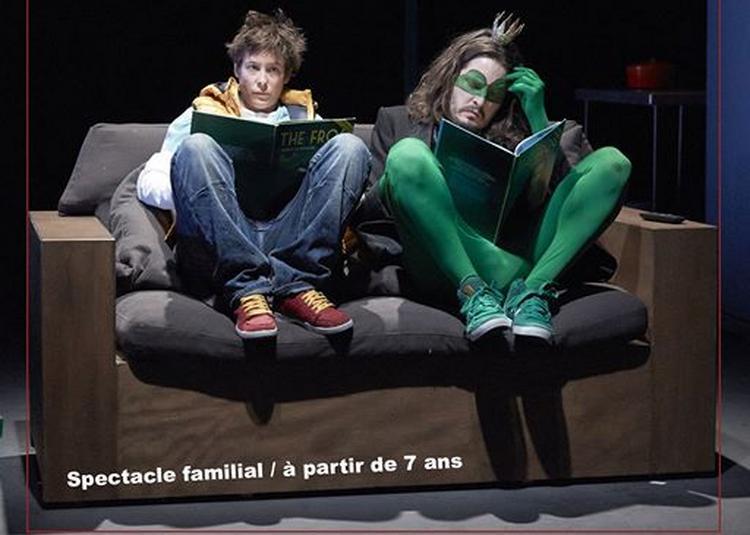 Dormir Cent Ans En Lsf à La Rochelle