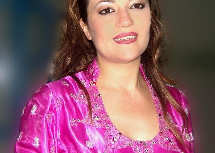 Dorsaf Hamdani à Bagnols sur Ceze