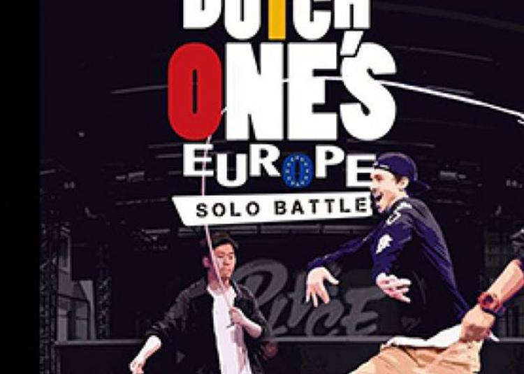 Double Dutch One'S à Paris 1er