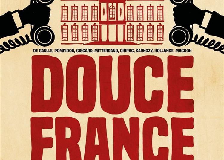 Douce France à Paris 8ème