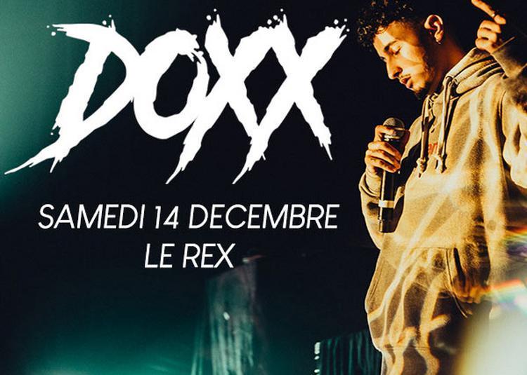 Doxx à Toulouse