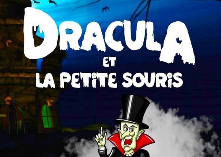 Dracula Et La Petite Souris à Nice