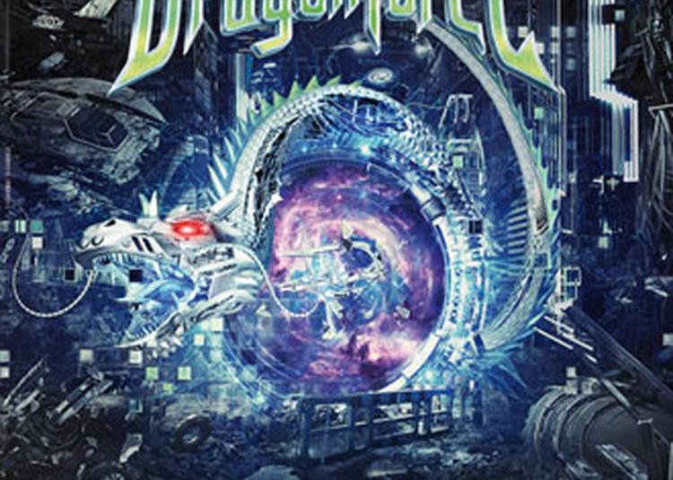 Dragonforce à Strasbourg