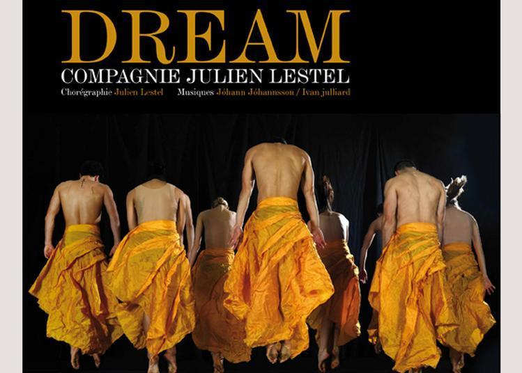 Dream Compagnie Julien Lestel à Bordeaux