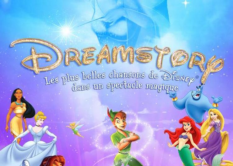 Dreamstory à Dijon