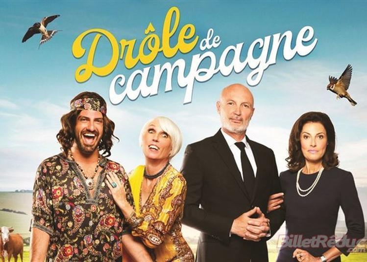 Drôle De Campagne à Ergue Gaberic