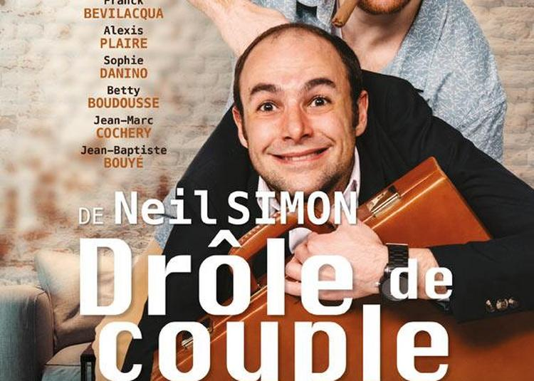 Drole De Couple à Bordeaux