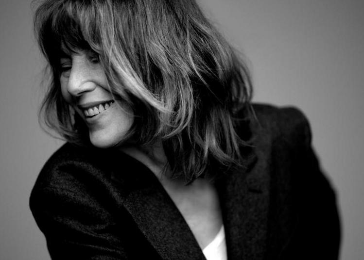 Dryadestivales : Jane Birkin à La Baule Escoublac