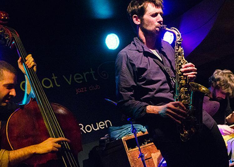 Du Bleu En Hiver: Trio Maxime Bobo - Jean-jacques Goichon - Etienne Ziemniak à Tulle