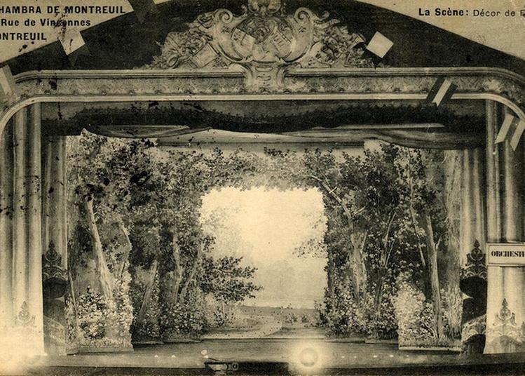 Du Bout-de-la-ville Au Montreuil-palace