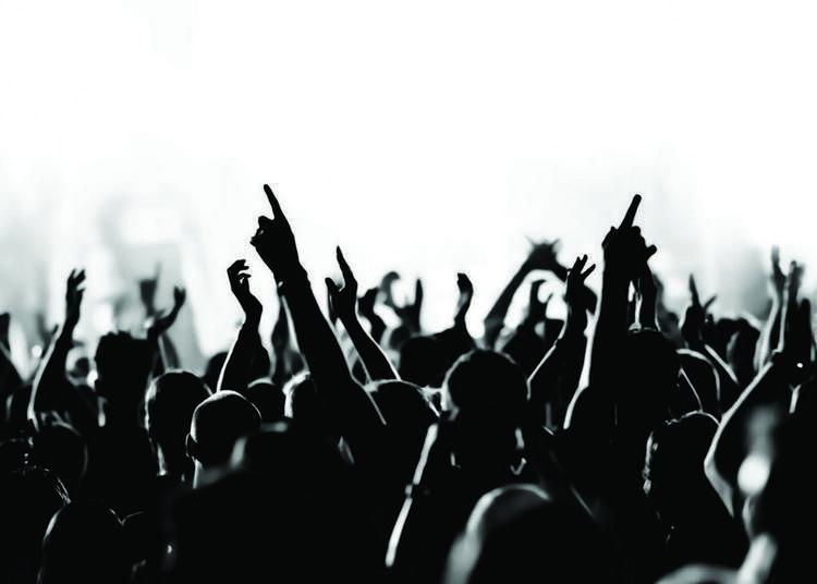 Du bruit (et de fureur chronique Rap) à Amiens